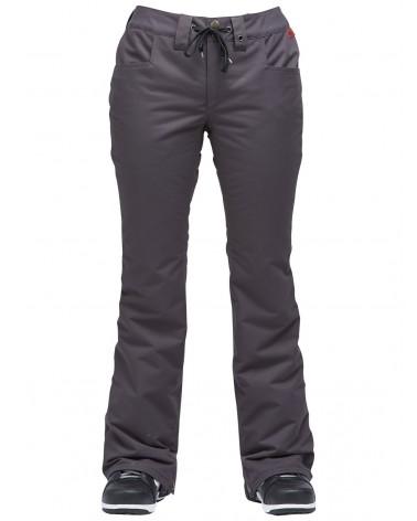 AIRBLASTER FANCY PANTS-VINTAGE BLACK