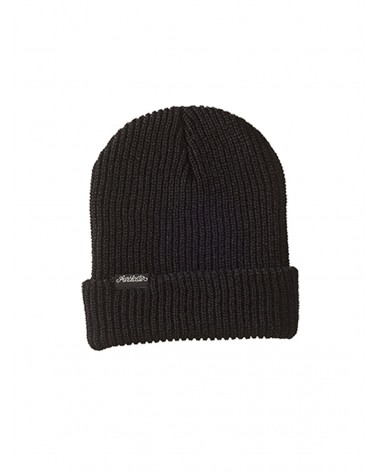 AIRBLASTER COMMODITY BEANIE-BLACK