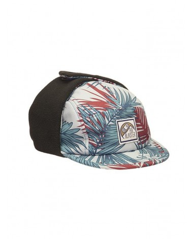 AIRBLASTER 15K AIR FLAP CAP-DAY JUNGLE