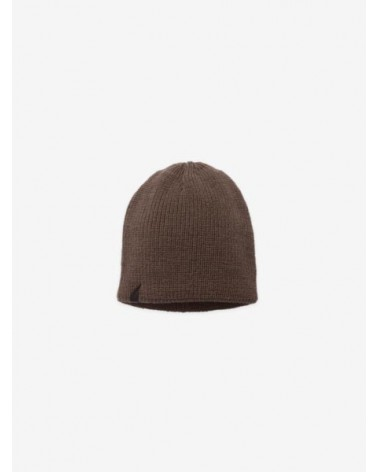 HOLDEN Natural Dye Grayfox Beanie Brown
