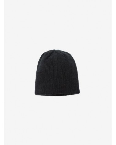 HOLDEN Natural Dye Grayfox Beanie Black