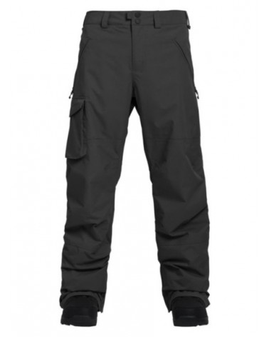 BURTON  COVERT PANT FADED