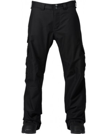 BURTON  COVERT PANT TRUE BLACK