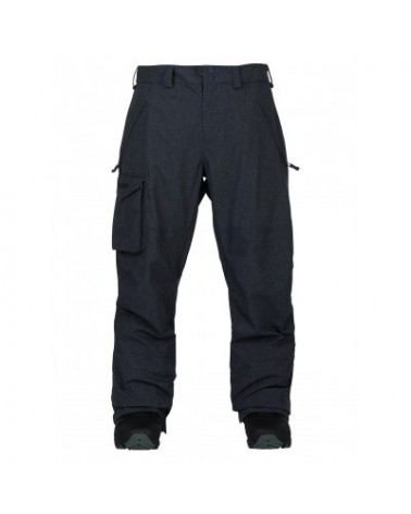 BURTON  COVERT PANT DENIM