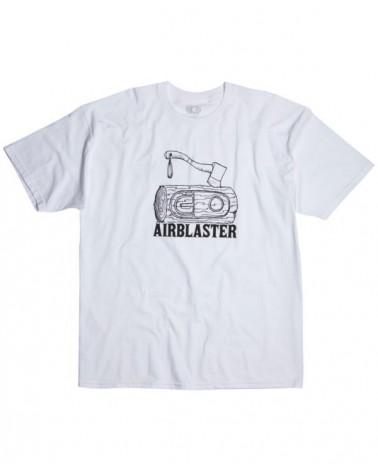 AIRBLASTER Hatchetblaster White