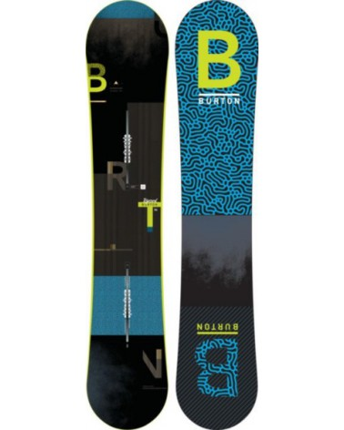BURTON RIPCORD NO COLOR