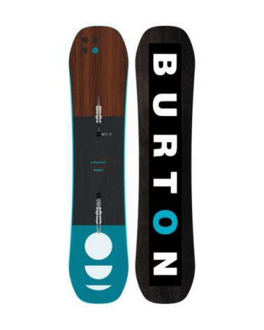BURTON CUSTOM SMALLS NO COLOR