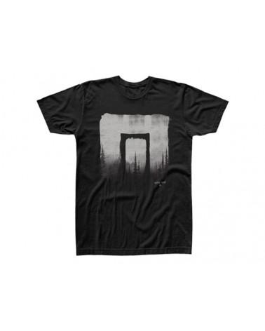 NOW T-Shirt Block Black