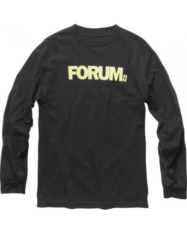 FORUM WERDMARK LS BLACK CEREMONY