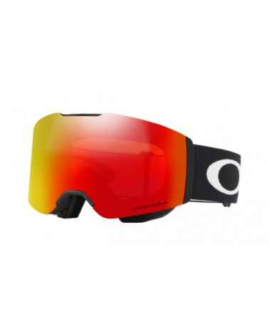 OAKLEY Fall Line Prizm Snow Torch Iridium