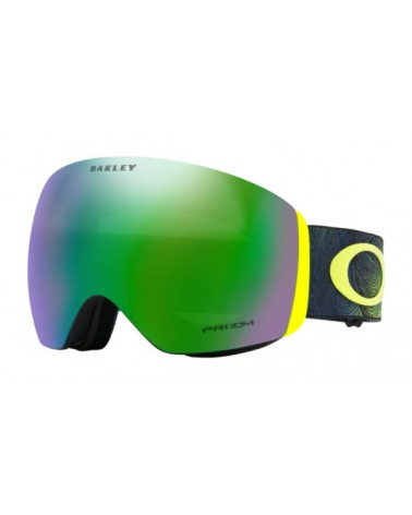OAKLEY Flight Deck Prizm Snow Jade Iridium