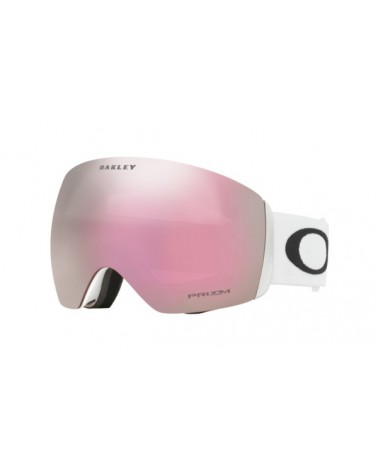 OAKLEY FLIGHT DECK PRIZM HI PINK IRIDIUM