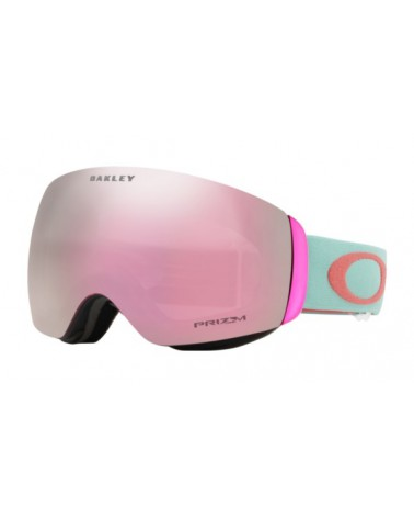 OAKLEY  FLIGHT DECK XM Prizm Snow Hi Pink Iridium
