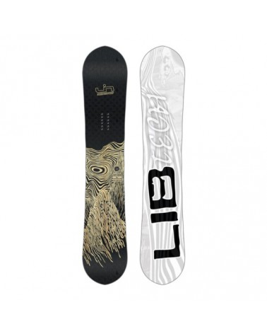 Lib Tech SK8 BANANA BTX WOOD