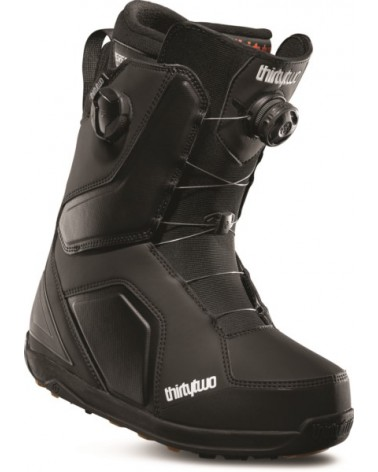 THIRTYTWO BINARY BOA '18 BLACK