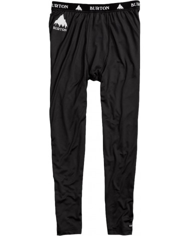 BURTON LTWT PT TRUE BLACK 14