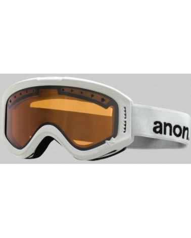 ANON TRACKER WHITE/AMBER