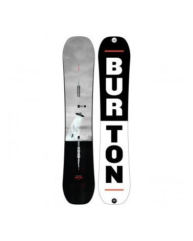 BURTON PROCESS 2020