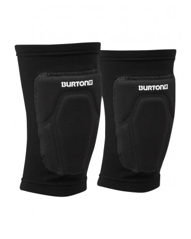 BURTON BASIC KNEE PAD TRUE BLACK 2020