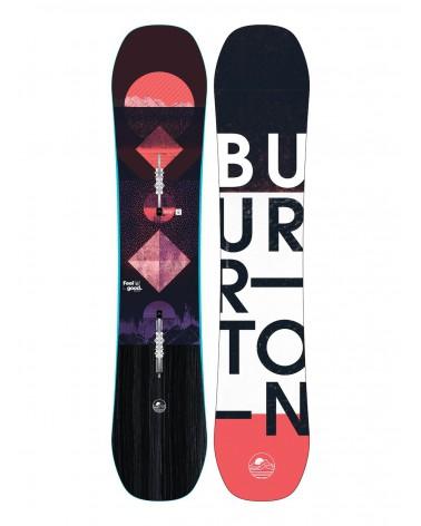 BURTON FEELGOOD SMALLS 2020