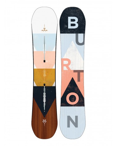 BURTON YEASAYER FV NO COLOR 2020