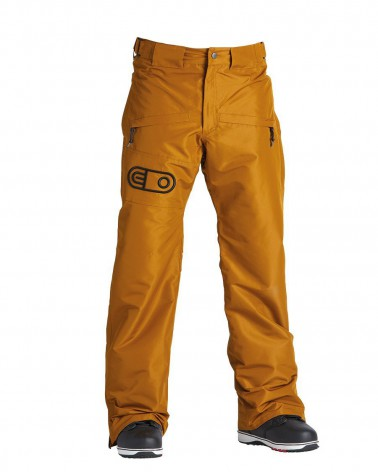 AIRBLASTER HIP BAG PANT-GRIZZLY