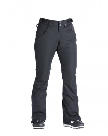 AIRBLASTER MY BROTHERS PANT-INSULATED BLACK