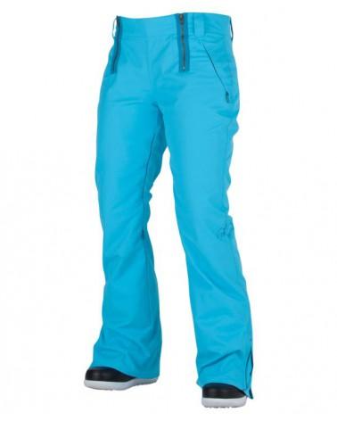 AIRBLASTER Wanderlust Pant Turquoise
