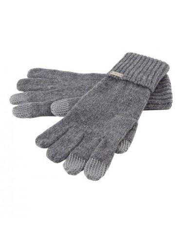 COAL The Paige Glove Heather Grey