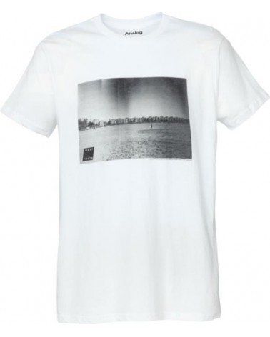 ANALOG PLA BEACHSCAPE WHITE