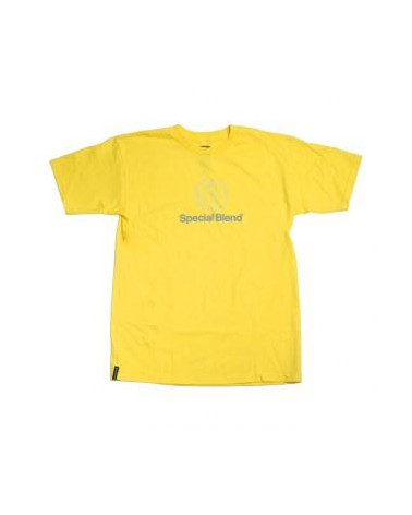 SPECIAL BLEND STACKED SS HYDRATE YELLOW