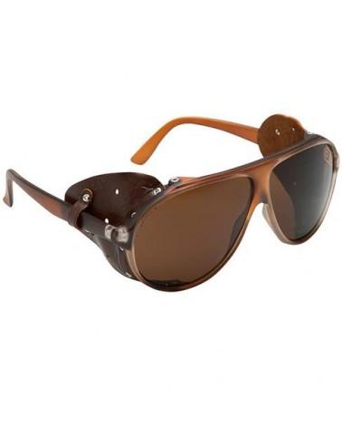 AIRBLASTER Glacier Glasses Brown Trout