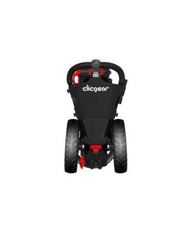 Clicgear Trolley 3.5 Grey