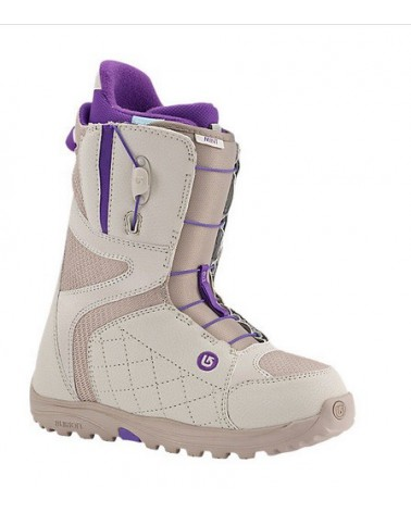 BURTON MINT DESERT PURPLE