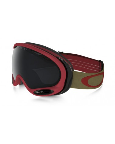 OAKLEY A-FRAME 2.0 COPPER RED /DARK GREY