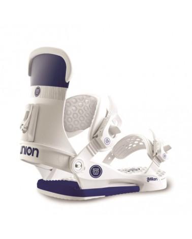 UNION MILAN White M 16