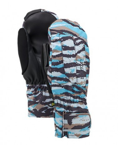 BURTON PROFILE UNDERMITT ULTRA BLUE TIGER