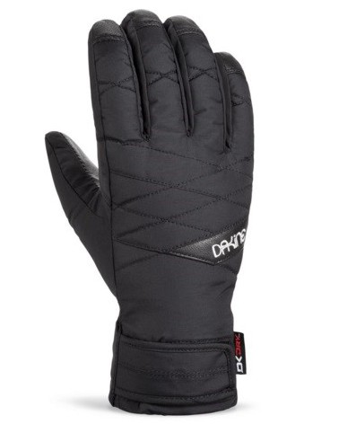 DAKINE TAHOE SHORT GLOVE BLACK 2016