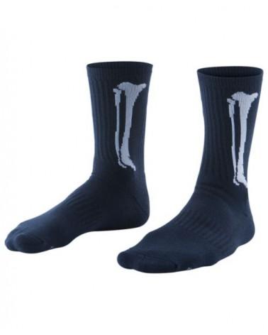 AIRBLASTER Casual Sock BLACK
