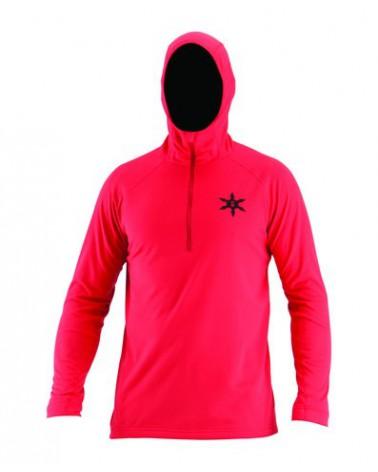 AIRBLASTER Ninja Shirt RED