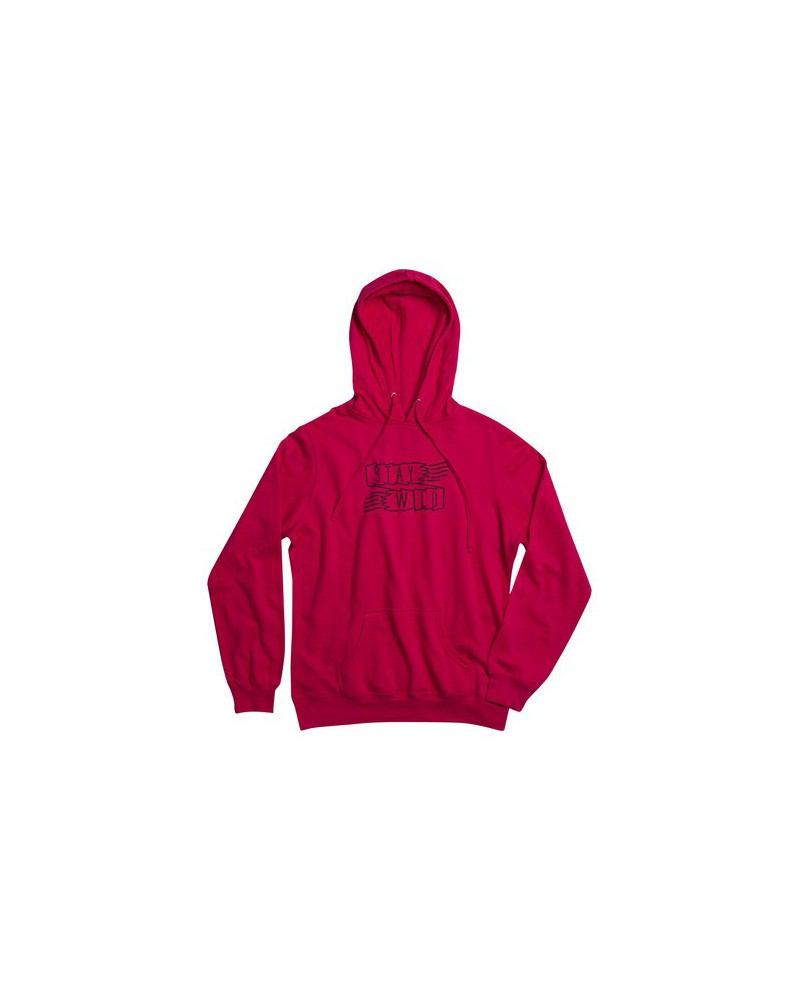 AIRBLASTER Womens Stay Wild Pullover PINK