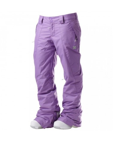 DC ACE I OUTERWEAR PANT ORCHID