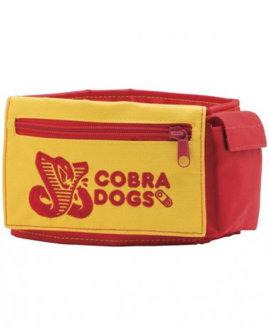 AIRBLASTER Leg Bag Cobra Dogs