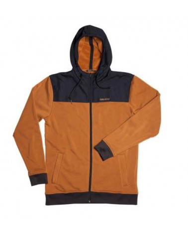 AIRBLASTER Tech Hoodie Grizzly